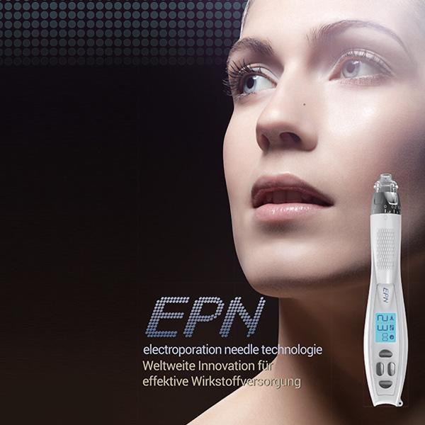 Microneedling mit EPN2