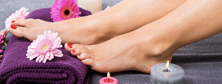 Hand & Fußpflege