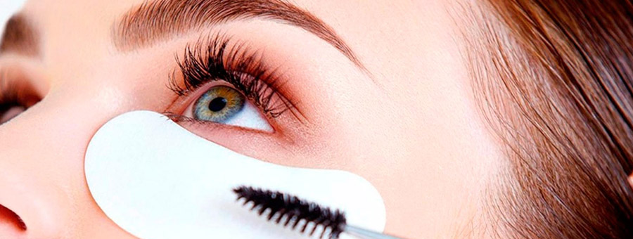 Wimpern Augenbrauen Haare
